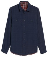 Tailor Vintage Men's Reversible Shirt