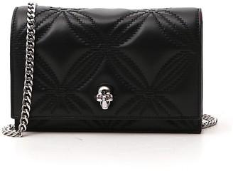Alexander McQueen Skull Small Crossbody Bag