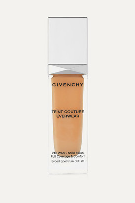 Givenchy Teint Couture Everwear Foundation Spf20 - Y210, 30ml