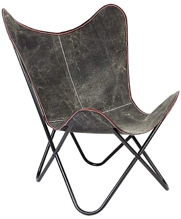 butterfly chair and chair shopstyle australia rh shopstyle com au