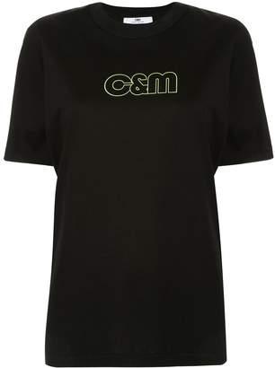 Camilla And Marc Cohen T-shirt
