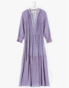 XiRENA The Olsen Dress In Bloomfield - XS