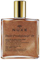 Nuxe Huil Prodigieuse Gold Multipurpose Care
