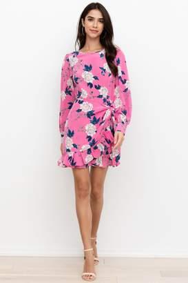YumikimYumi Kim DAPHNE SILK DRESS