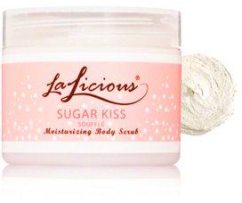 LaLicious Sugar Souffle Body Scrub - Sugar Kiss