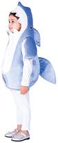 Blue Shark Dress-Up Set - Toddler & Kids