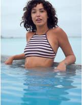 aerie Crop Bikini Top