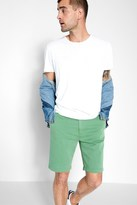 7 For All Mankind Chino Short In Palms