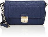 Trussardi WOMEN'S CHAIN-STRAP SHOULDER BAG-BLUE