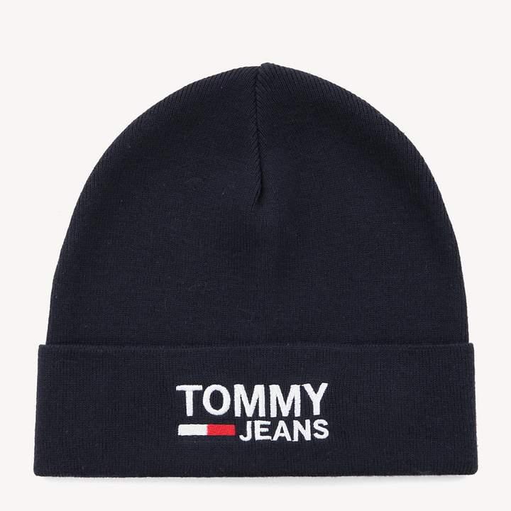 191d1a4a Tommy Hilfiger Beanie Men - ShopStyle UK