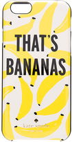 Kate Spade That's Bananas iPhone 6 Case