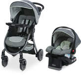 Graco Baby FastAction Fold 2.0 Travel System