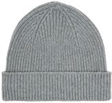 Paul Smith Wool Cashmere Beanie Hat