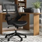 Woolverton Ergonomic Task Chair Symple Stuff