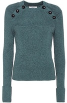 Etoile Isabel Marant Isabel Marant, Étoile Koyle cotton and wool sweater