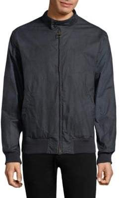 Barbour Casual Long-Sleeve Jacket