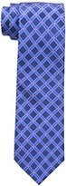U.S. Polo Assn. Men's Open Check Tie