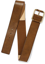 New York & Co. Faux-Leather Belt