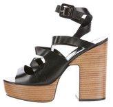 Pierre Hardy Fleetwood Platform Sandals