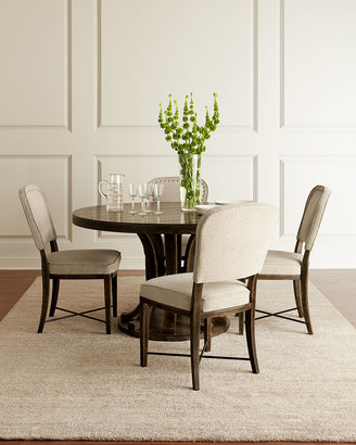Hooker Furniture Mecate Round Dining Table
