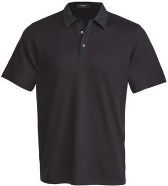 Theory Tech Polo Shirt