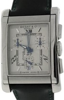Bedat & Co No.7 Stainless Steel Womens Watch