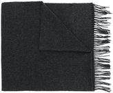 Tom Ford wrap scarf - men - Silk - One Size