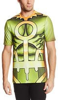 Marvel Loki Men's Lokstume T-Shirt