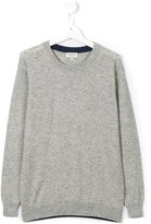 Cashmirino - Round neck jumper - kids - Cashmere - 14 yrs