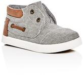 Toms Boys' Bimini Mid Top Sneakers - Walker, Toddler