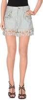Love Moschino Denim shorts - Item 42547087