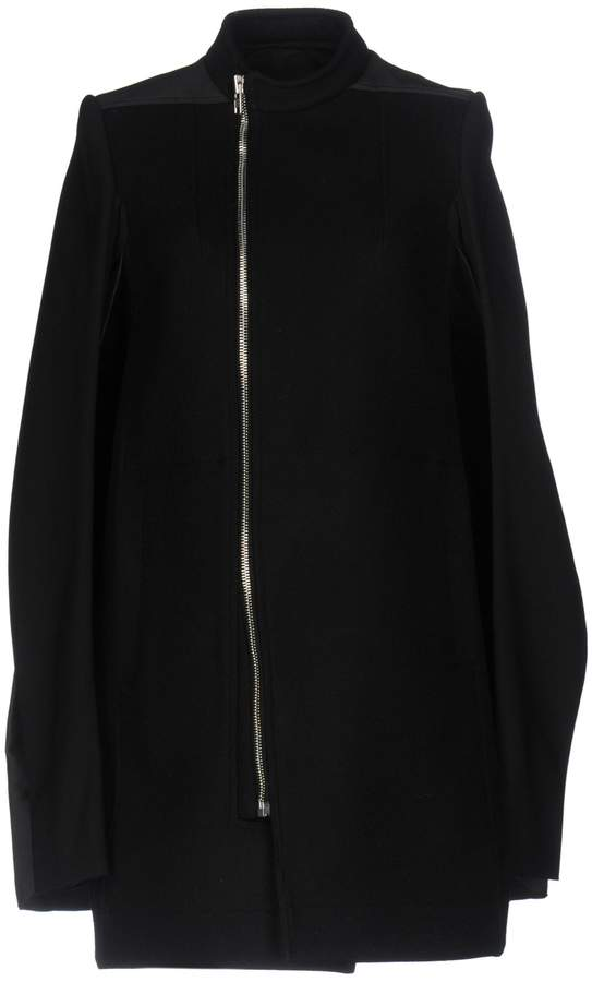 Rick Owens Down jackets - Item 41742531