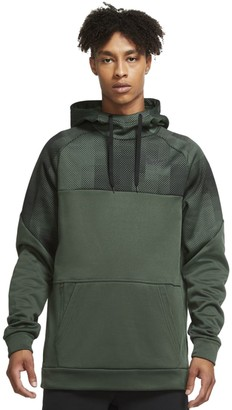 Nike Men's Therma-FIT Pullover Training Hoodie
