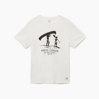 Roots Mens Founders T-shirt