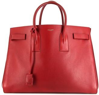 Yves Saint Laurent Pre-Owned large Sac de Jour tote bag