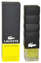 Lacoste Challenge Eau de Toilette Spray