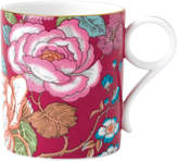 Wedgwood Tea Garden Mug - Raspberry