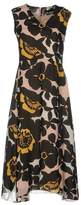Alessandro Dell'Acqua Knee-length dress