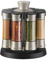 Fox Run 10-Piece Auto-Measure Spice Carousel Set