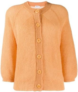 Filippa K Charlotte button-up cardigan