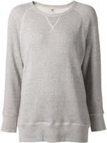 R 13 Classic Sweatshirt - Grey