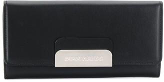 DSQUARED2 large logo wallet