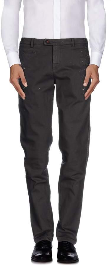 Takeshy Kurosawa Casual pants - Item 36778876
