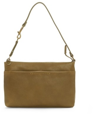 Lucky Brand Haws Leather Clutch