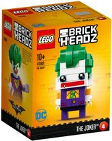 Lego Batman Movie Brick Headz The Joker 41588