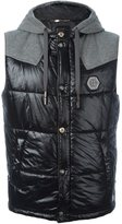 Philipp Plein 'Gulf Breeze' padded gilet