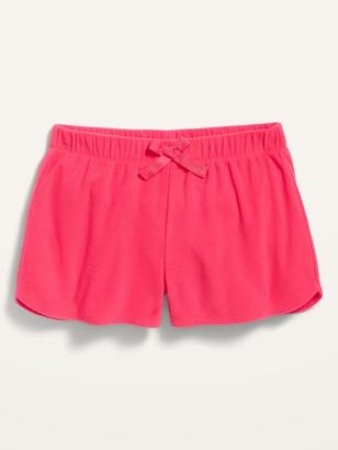 Old Navy Micro Fleece Pajama Shorts for Girls