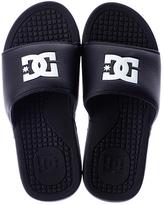 City Beach DC Shoes Mens Bolsa Slides