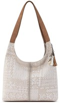 The Sak Sakroots Hermosa Hobo Bag