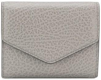 Maison Margiela Textured Wallet
